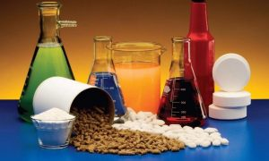 cách khai báo hóa chất mới nhập khẩu