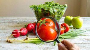 kiểm tra an toàn thực phẩm là gì