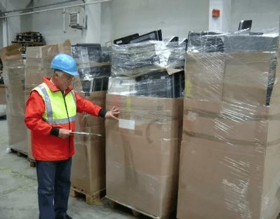quy trình kiểm tra chất lượng hàng nhập khẩu