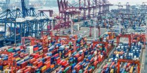 các loại hàng hóa vận chuyển đường biển