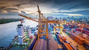 giá cước vận chuyển hàng hóa bằng đường biển sang Mông Cổ
