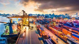 vận chuyển hàng bằng đường biển là gì