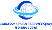 EMBASSY FREIGHT SERVICES VIỆT NAM