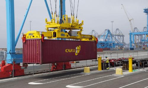 chi phí tại cảng