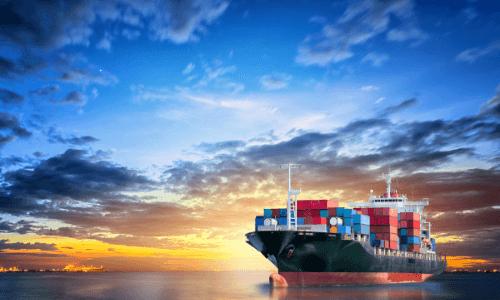 dịch vụ vận chuyển hàng đi Úc bằng đường biển