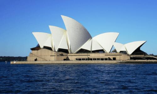 gửi hàng đi Úc bằng đường biển là gì