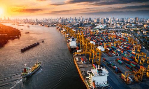 các điều khoản vận chuyển đường biển