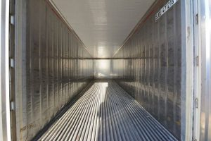 cho thuê container lạnh 40 feet