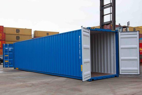 dịch vụ cho thuê container 40 feet