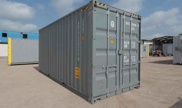 thuê container 20' hc